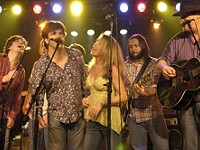 Interview: Last Waltz Ensemble