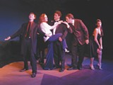 The music of Sondheim is coming to the Little Theatre of Savannah
