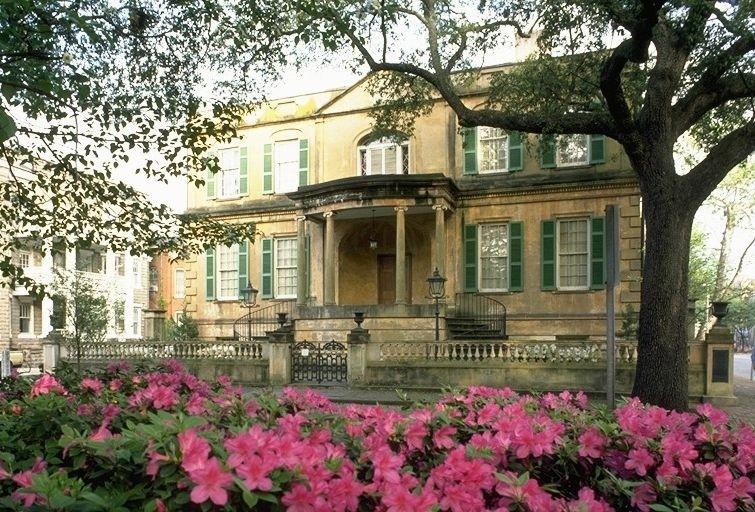 The Owens-Thomas House