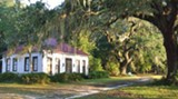 The Palmyra Cottage on Springfield Plantation