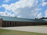 The solar roof at Dublin High School