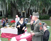 Picnic in the Park Oct. 2009