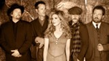 This week, Alison Krauss & Union Station released their first album in seven years