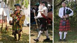 This year marks the 35th anniversary of the Savannah Scottish Games