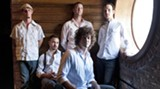 Toubab Krewe plays the Live Wire Music Hall Dec. 18