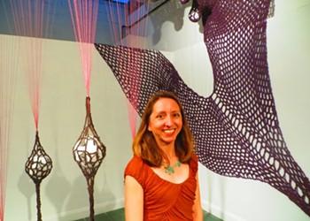 Gallery Hop: Desotorow, Non-Fiction