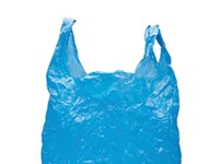 Tybee plastic bag ban proposal attracts off-island lobbyists