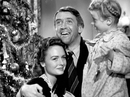Still from It's a Wonderful Life.