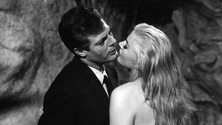 La Dolce Vita, which screens Jan. 17 at the Trustees Theater.