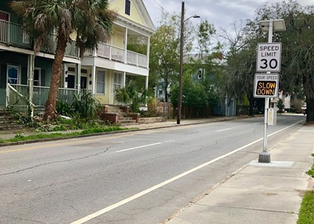 Decades spent maximizing convenience for motorists has produced streets that encourage drivers to speed. To make environmentally friendly transportation modes more appealing, safety improvements must be prioritized.