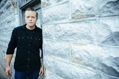 Jason Isbell - PHOTO BY DAVID MCLISTER