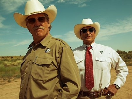 Hell Or High Water is a must-see of Big River Film Festival.