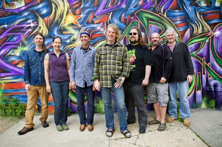 Dark Star Orchestra captures the magic of the Grateful Dead.