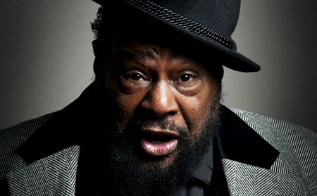 Get funky with George Clinton.