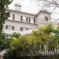 Telling 'herstory': Juliette Gordon Low Birthplace starts tasty new tour