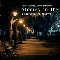 Telling stories and building community