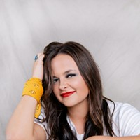 Caroline Watkins finds a home in country music