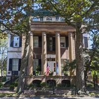 Coastal Heritage Society begins management of Harper Fowlkes House
