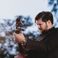 Isaac Smith: music for music's sake