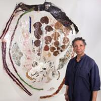Five decades of Suzanne Jackson
