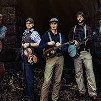Appalachian Road Show honors centuries of tradition