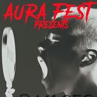 A.U.R.A. Fest brings punk, rock to Sentient Bean