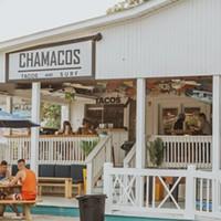Chamaco's: Tybee's taco empire