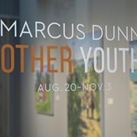 5 Questions with Marcus Dunn