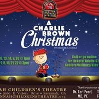 <i>A Charlie Brown Christmas</i> comes to life