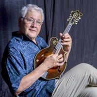 Mandolin evolution: a conversation with Tony Williamson