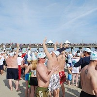 Taking the (Polar) Plunge