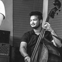 Mikailo Kasha Trio @Good Times Jazz Bar & Restaurant