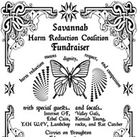 Civvies hosts benefit show for Savannah Harm Reduction Coalition