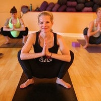 Savannah Yoga Center celebrates Lucky 13