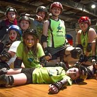 Heck on Wheels: Derbytaunts host open enrollment through April