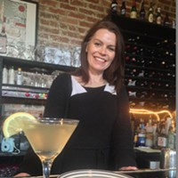 Toast to the Coast: Signature cocktails raise funds for 100 Miles