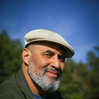 Tim Seibles: 'We need laughter as much as the capacity to be serious'
