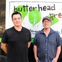 Butterhead Greens  has found its niche