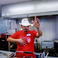 With the help of family, Chazito's is bringing new flavor to Savannah