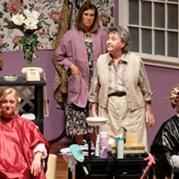 Steel Magnolias at 30