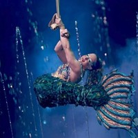 Review: Cirque Italia