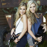 Maddie & Tae @Savannah Civic Center