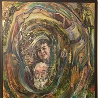 Carol  Fleischaker Cohen's spiritual journey