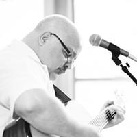 Jim Hurst Trio @Randy's Pickin' Parlor