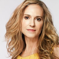 Holly Hunter: 'Women will not be ignored or denied anymore'