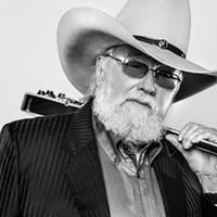 Charlie Daniels Band went down to Georgia