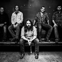 Kenny George Band @Barrelhouse South