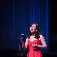 Freedom rings at American Traditions Vocal Competition