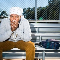 WE>i Hip Hop & R&B Concert @Bull St. Labs