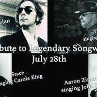 A Tribute to Legendary Songwriters @Tybee Post Theatre